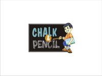 Chalk Pencil_Logo