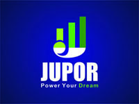 JUPOR Power Your Dream